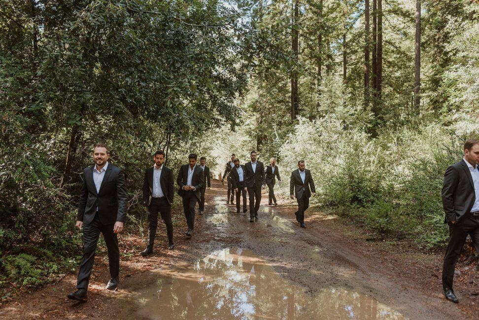 Camp Navarro Wedding Bay Area Photographers Helena And Lau Doentary Photography